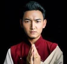 藏语版《我们不一样》——旦增顿珠