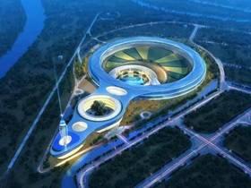 国家重大科技基础设施高海拔宇宙线观测站项目在稻城县海子山即将迎来重要节点进展