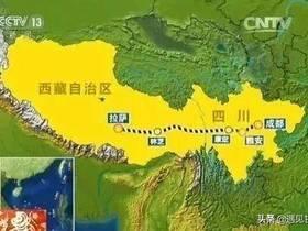 川藏铁路: 穿越世界最雄壮横断山脉,千万年巍然难撼,揽天下极致风光于一途,让我们拭目以待!