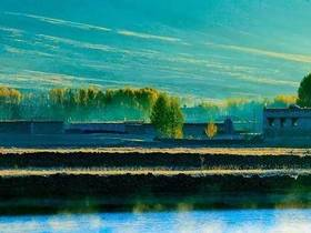 稻城旅游|在最美的时光里等你