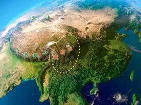 """在""""蓝色星球最后一片净土""""与全宇宙相遇,稻城天文公园就要来了!"""