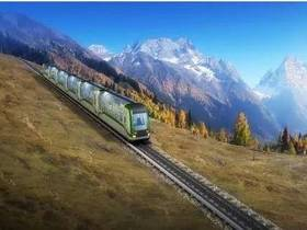 川藏铁路雅安至林芝段具备上报可研报告条件
