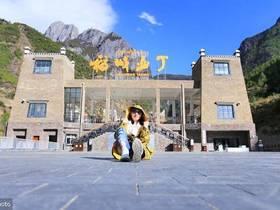 稻城游玩归来,告诉大家:去稻城亚丁旅游,建议住在景区内吗?