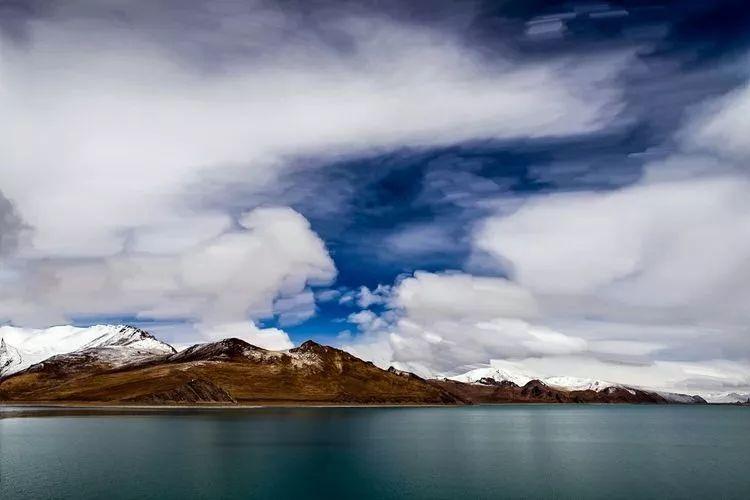 这就是川西,纯净如水、星光灿烂的人间天堂!