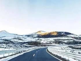 冬季的稻城亚丁不好玩?这篇攻略带你看超美冬景!