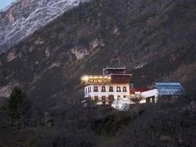 """认植物、采蘑菇~10多个国家的学生在""""森林学校""""体验藏族生活"""