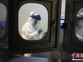 稻城县新冠病毒核酸检测PCR实验室正式开工建设