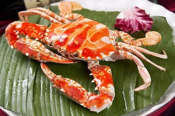 史上最全海鲜品种,以后不怕不认识海鲜了,值得收藏